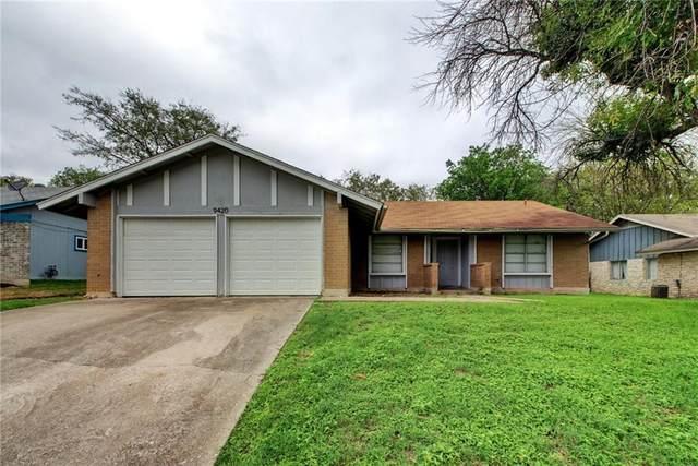 9420 Meadow Vale, Austin, TX 78758 (#3885763) :: Papasan Real Estate Team @ Keller Williams Realty
