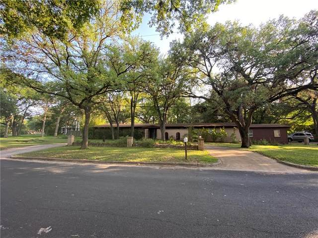 6607 Liveoak Dr, Austin, TX 78746 (#3886284) :: The Summers Group