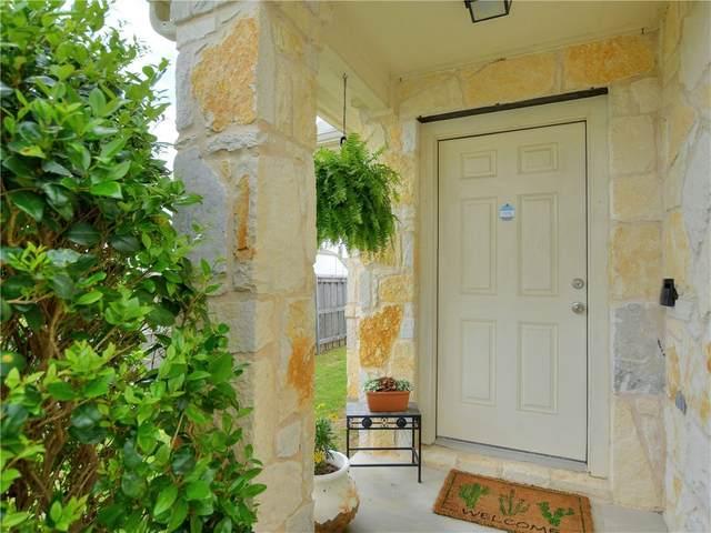 13237 Pine Needle St, Manor, TX 78653 (#3886322) :: R3 Marketing Group