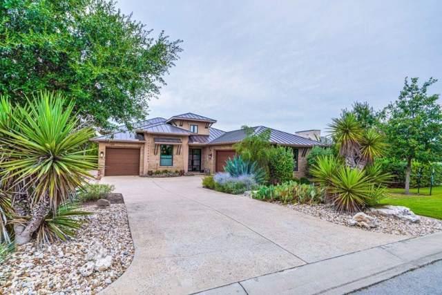8320 Carranzo Dr, Austin, TX 78735 (#3886533) :: Ben Kinney Real Estate Team