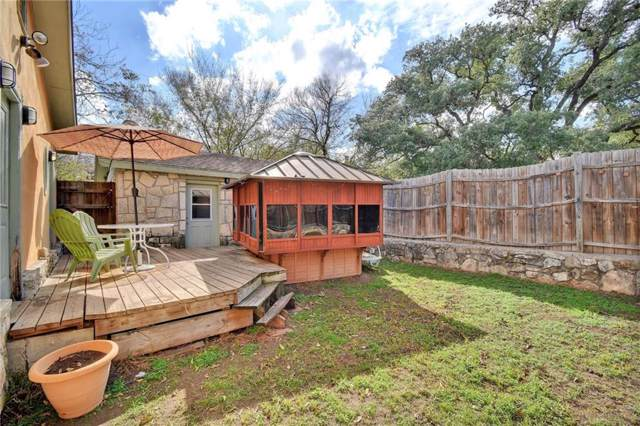206 Nelson St, Round Rock, TX 78664 (#3886551) :: 12 Points Group