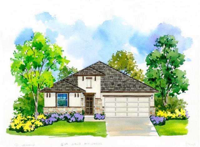 285 Magna Lane, Liberty Hill, TX 78642 (#3887865) :: Watters International