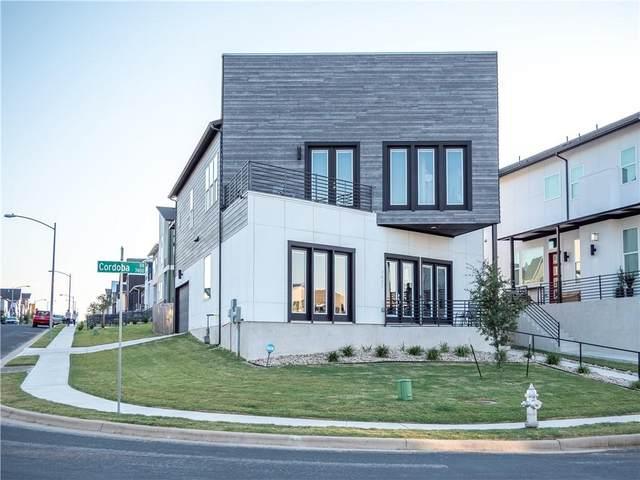7421 Cordoba Dr, Austin, TX 78724 (#3888182) :: Papasan Real Estate Team @ Keller Williams Realty