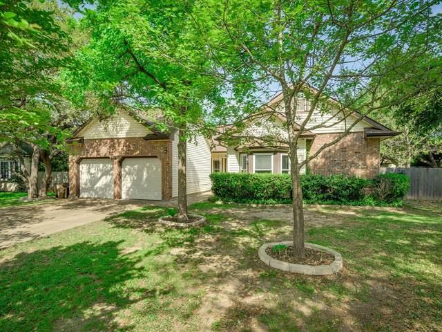 12601 Deer Falls Dr, Austin, TX 78729 (#3888995) :: RE/MAX Capital City