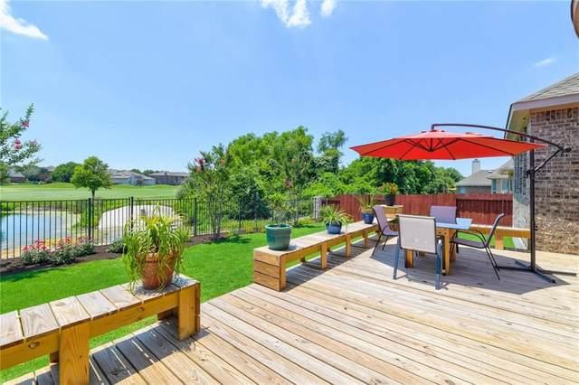 3914 Harvey Penick Dr, Round Rock, TX 78664 (#3889024) :: Zina & Co. Real Estate