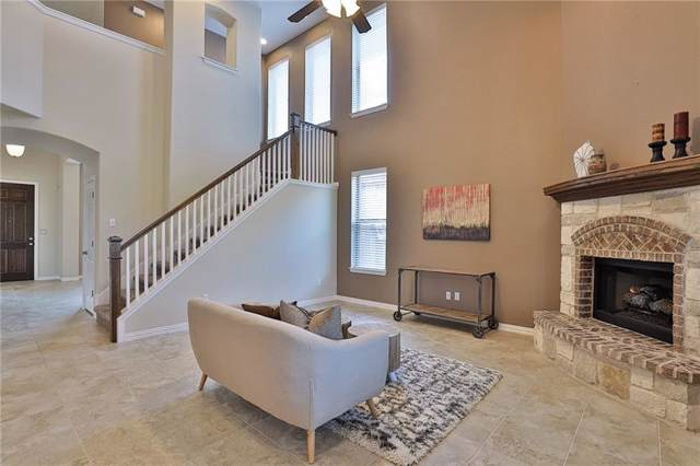 2805 San Milan Pass, Round Rock, TX 78665 (#3889454) :: Papasan Real Estate Team @ Keller Williams Realty