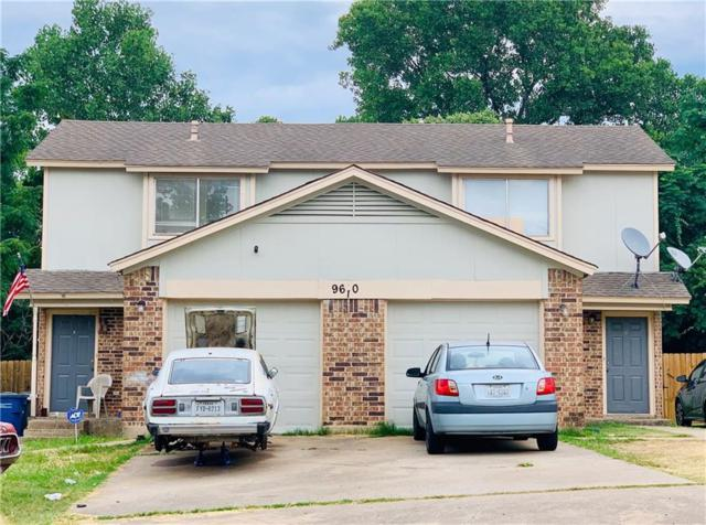 9610 Carson Creek Blvd, Del Valle, TX 78617 (#3889498) :: The Heyl Group at Keller Williams