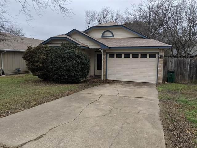 11912 Shropshire Blvd, Austin, TX 78753 (#3889784) :: Papasan Real Estate Team @ Keller Williams Realty