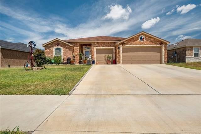4501 Texas Rangers Dr, Killeen, TX 76549 (#3892372) :: Douglas Residential