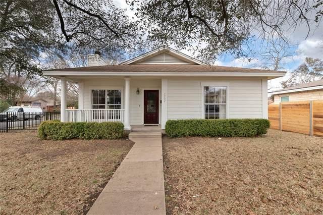 5702 Woodrow Ave, Austin, TX 78756 (#3893109) :: Papasan Real Estate Team @ Keller Williams Realty