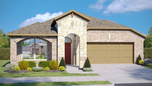 2328 Star Hill Ranch St, Georgetown, TX 78628 (#3893568) :: Papasan Real Estate Team @ Keller Williams Realty