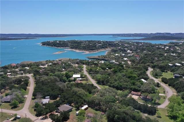 2872 Lakeview Dr, Canyon Lake, TX 78133 (#3893734) :: Bristol Palin Team