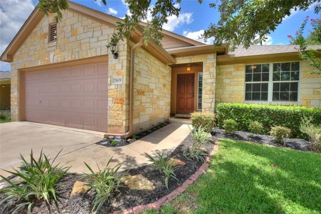 7809 Little Deer Trl, Georgetown, TX 78628 (#3894085) :: Magnolia Realty