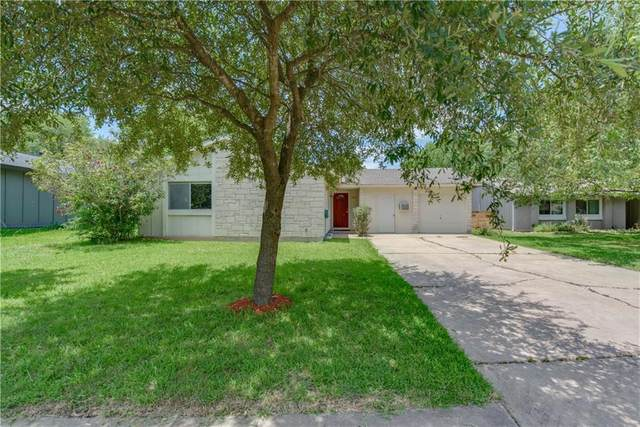 7900 Woodcroft Dr, Austin, TX 78749 (#3894276) :: The Summers Group
