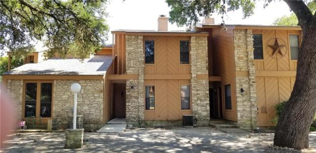 49 Cypress Fairway Vlg, Wimberley, TX 78676 (#3895702) :: The Perry Henderson Group at Berkshire Hathaway Texas Realty