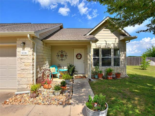 1036 Janae Ct, Georgetown, TX 78626 (#3896261) :: The Perry Henderson Group at Berkshire Hathaway Texas Realty