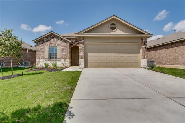 Liberty Hill, TX 78642 :: KW United Group