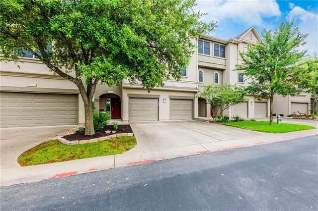 11203 Ranch Road 2222 #2502, Austin, TX 78730 (#3896801) :: First Texas Brokerage Company