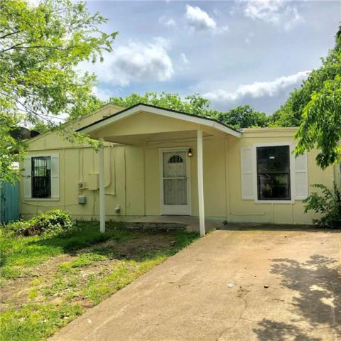 403 Delmar Ave, Austin, TX 78752 (#3897131) :: The Heyl Group at Keller Williams
