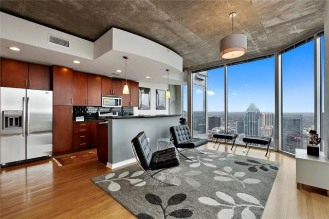 360 Nueces St #4101, Austin, TX 78701 (#3897923) :: Watters International