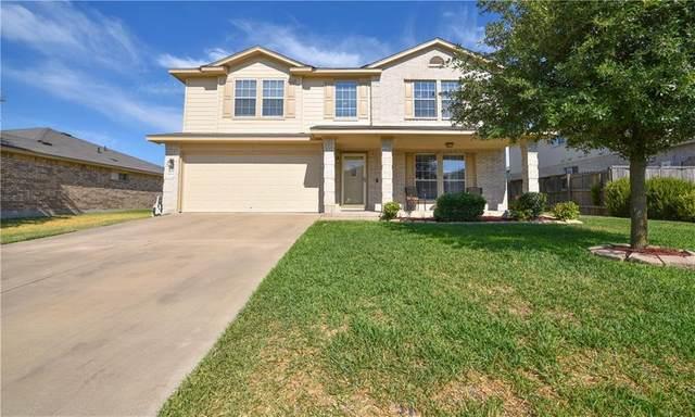 6111 Blayney Dr, Killeen, TX 76549 (#3898204) :: Ben Kinney Real Estate Team