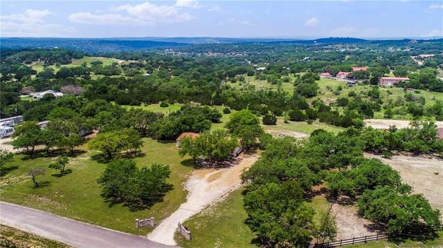 120 Hillview Cir, Dripping Springs, TX 78620 (#3898765) :: Azuri Group | All City Real Estate
