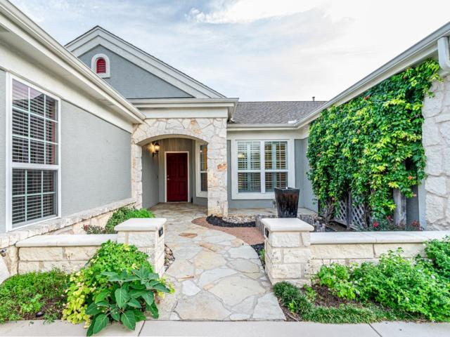 617 Armstrong Dr, Georgetown, TX 78633 (#3898849) :: The Heyl Group at Keller Williams
