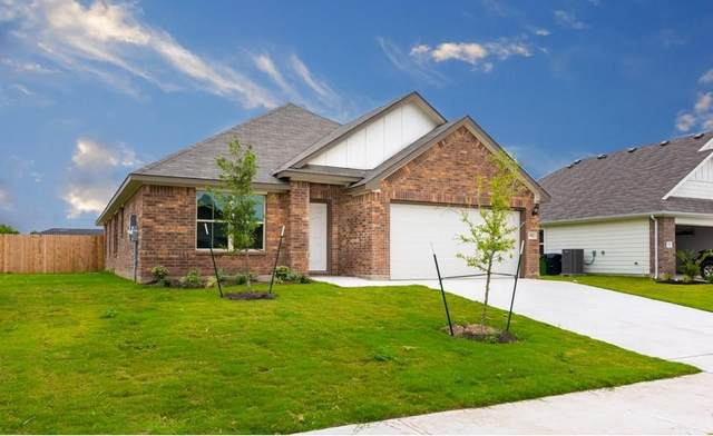 512 Hendelson Ln, Hutto, TX 78634 (#3898861) :: Lancashire Group at Keller Williams Realty