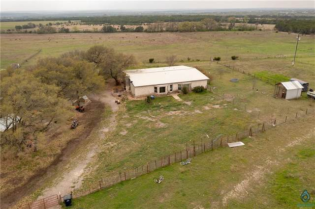 3317 E Hwy 29, Bertram, TX 78605 (#3899497) :: Papasan Real Estate Team @ Keller Williams Realty