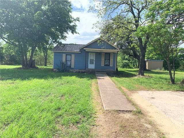 523 S Penelope St, Belton, TX 76513 (MLS #3899758) :: Vista Real Estate
