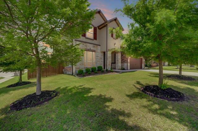 3811 Ashbury Rd, Round Rock, TX 78681 (#3900124) :: Realty Executives - Town & Country