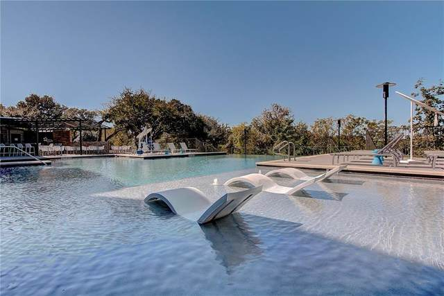 3600 S Lamar Blvd #303, Austin, TX 78704 (#3900234) :: Lauren McCoy with David Brodsky Properties