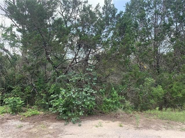 20608 Tejas Trl, Lago Vista, TX 78645 (#3901352) :: Papasan Real Estate Team @ Keller Williams Realty