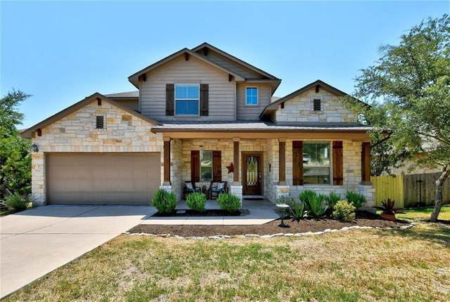 17619 Sly Fox Dr, Dripping Springs, TX 78620 (#3901913) :: Watters International