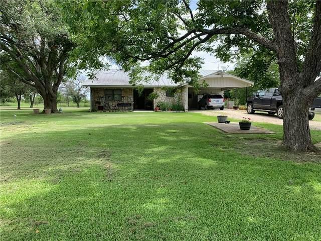 913 Horace Howard Dr, San Marcos, TX 78666 (#3902329) :: Papasan Real Estate Team @ Keller Williams Realty