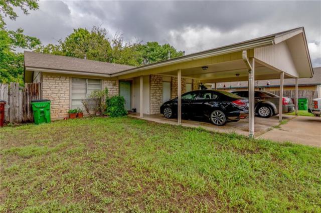 1300 Westcott Dr, Round Rock, TX 78664 (#3903176) :: Austin Portfolio Real Estate - The Bucher Group