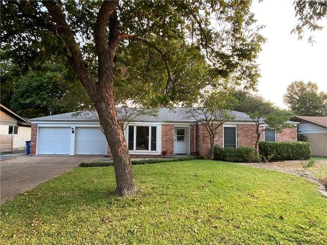 3104 Whiteway Dr, Austin, TX 78757 (#3904290) :: The Perry Henderson Group at Berkshire Hathaway Texas Realty