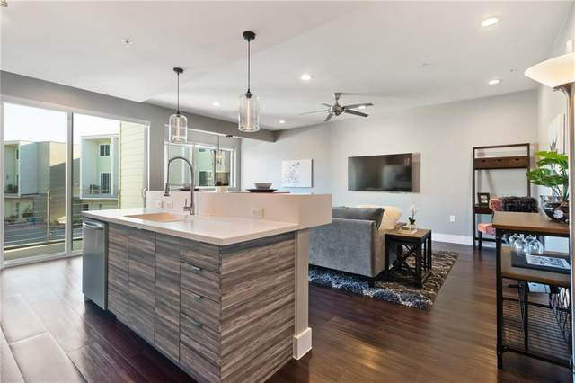 604 N Bluff Dr #204, Austin, TX 78745 (#3904658) :: Lucido Global
