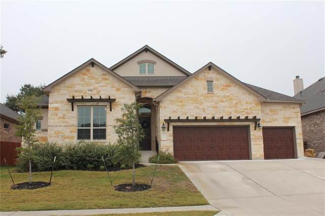 15404 La Catania Way, Bee Cave, TX 78738 (#3904750) :: Lancashire Group at Keller Williams Realty