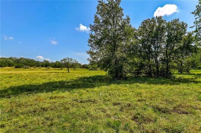 Lot 6 TBD County Road 204, Liberty Hill, TX 78642 (#3905179) :: Tai Earthman | Keller Williams Realty