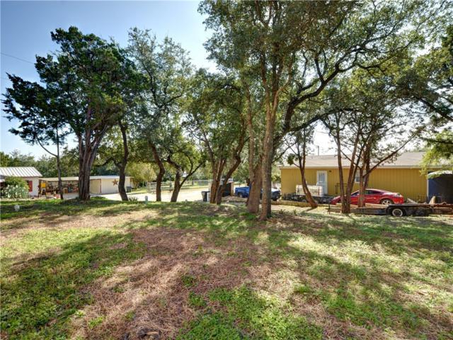 15105 Oklahoma St, Austin, TX 78734 (#3905209) :: The Heyl Group at Keller Williams