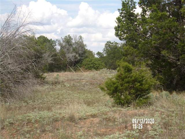 Lot 1002 Pristine Pass, Buchanan Dam, TX 78609 (#3905842) :: The Perry Henderson Group at Berkshire Hathaway Texas Realty