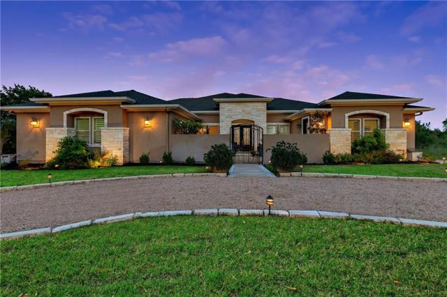 3301 Brasada Ln, Marble Falls, TX 78654 (#3906498) :: The Perry Henderson Group at Berkshire Hathaway Texas Realty