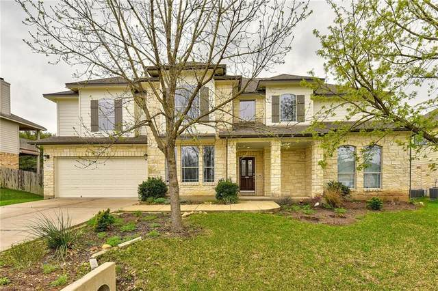 2801 Alsatia Dr, Austin, TX 78748 (#3906830) :: Watters International