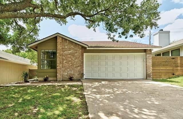 10708 N Platt River Dr, Austin, TX 78748 (#3907483) :: Papasan Real Estate Team @ Keller Williams Realty