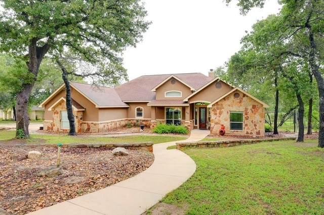 212 Rosewood Dr, La Vernia, TX 78121 (#3908381) :: Papasan Real Estate Team @ Keller Williams Realty