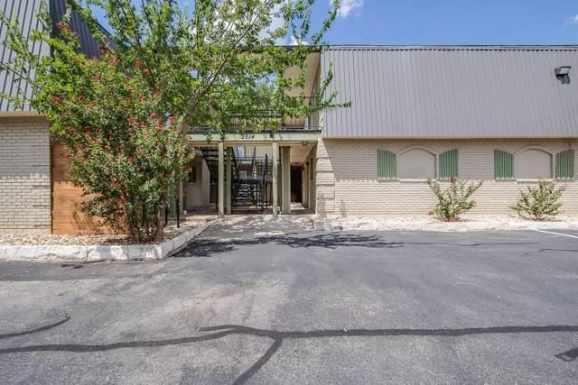 2514 Thornton Rd #12, Austin, TX 78704 (#3908928) :: Ana Luxury Homes