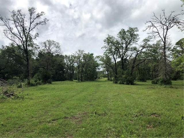 430 Perry Ln, Thorndale, TX 76577 (#3910030) :: Watters International