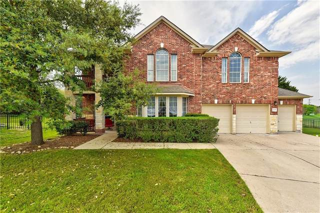 22137 Rose Grass Ln, Spicewood, TX 78669 (#3910256) :: Ben Kinney Real Estate Team