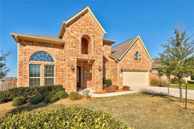 2337 Legend Hill Dr, Leander, TX 78641 (#3910295) :: The Perry Henderson Group at Berkshire Hathaway Texas Realty